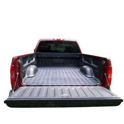 Truck Bed Liner System for 2004 to 2006 GMC Sierra and Chevy Silverado with 5 ft. 8 in. Bed