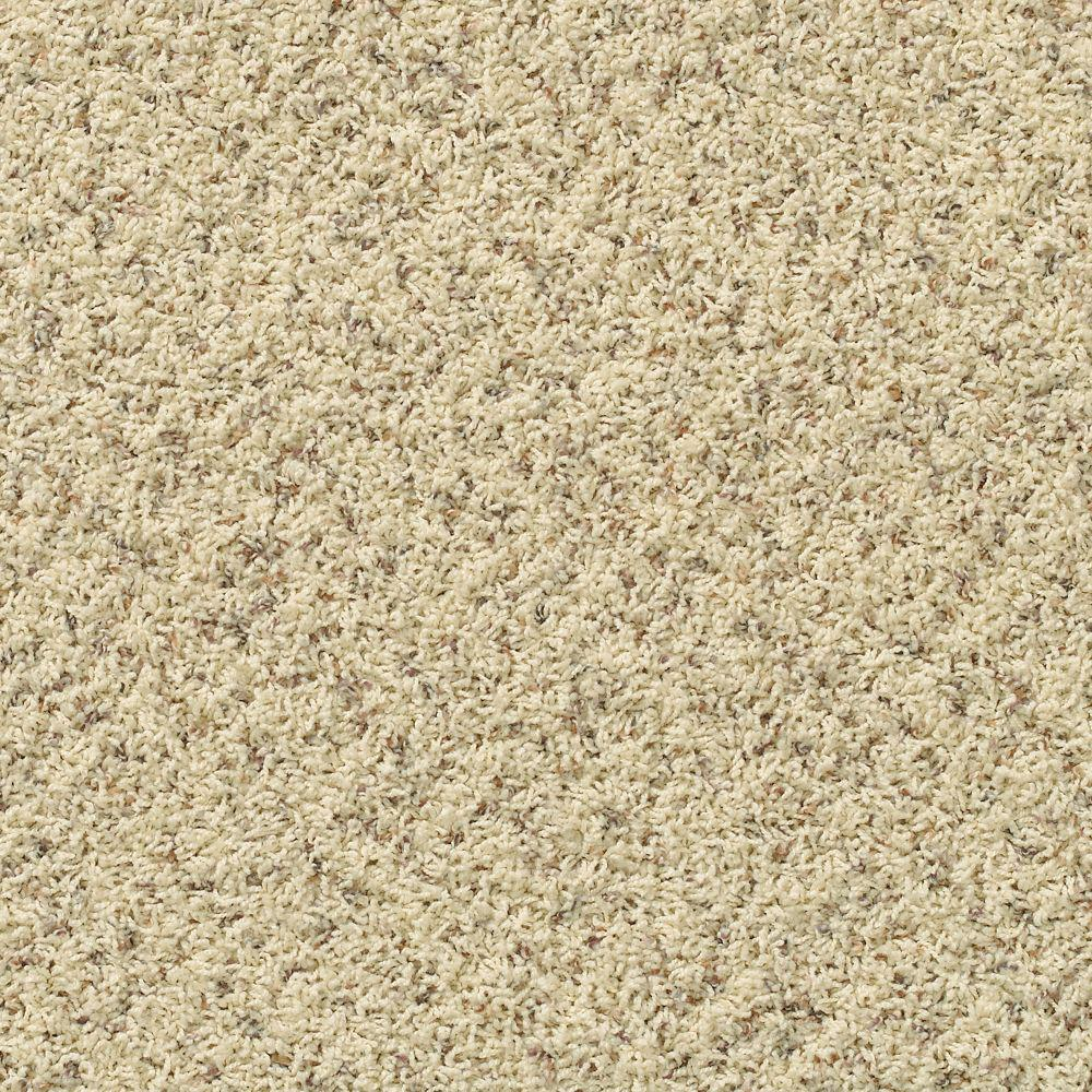 Platinum Plus Kingston Heights - Color Birch Mist 12 ft. Carpet