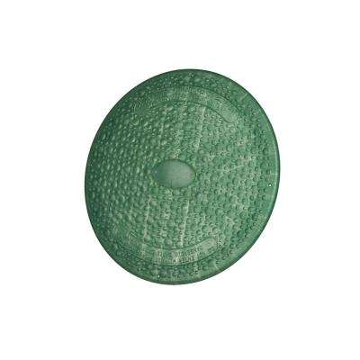 24 in. Septic Tank Riser Cover