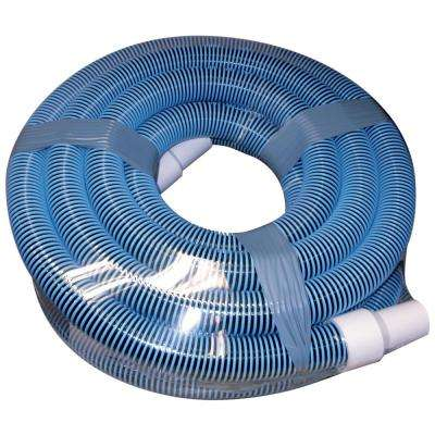 Classic Collection 1-1/2-Inch x 45-Feet Swimming Pool Vacuum Hose for Inground Pool