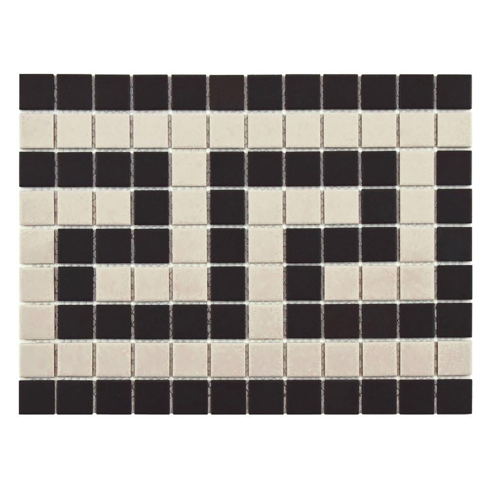 Merola tile gotham square greek key border 9 34 in x 13 in x 5 merola tile gotham square greek key border 9 34 in x 13 dailygadgetfo Choice Image