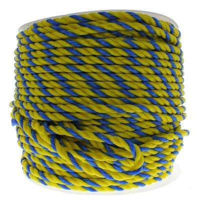 1/2 in. x 600 ft. Pro-Pull Polypropylene Rope
