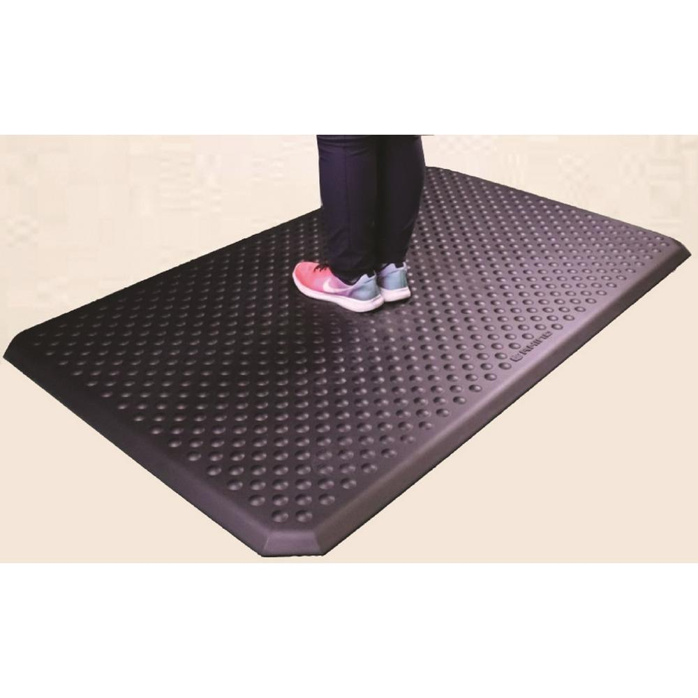 RADOME 2'X3' Anti-Fatigue Commercial Floor Mat