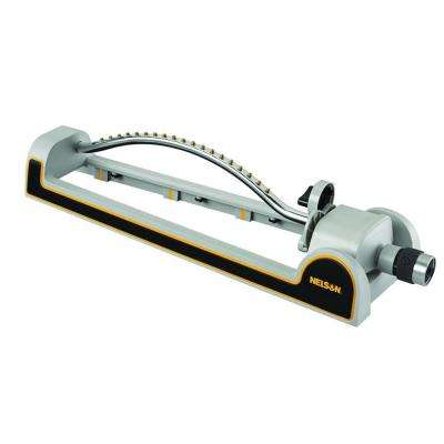 LeakFree Oscillator Sprinkler