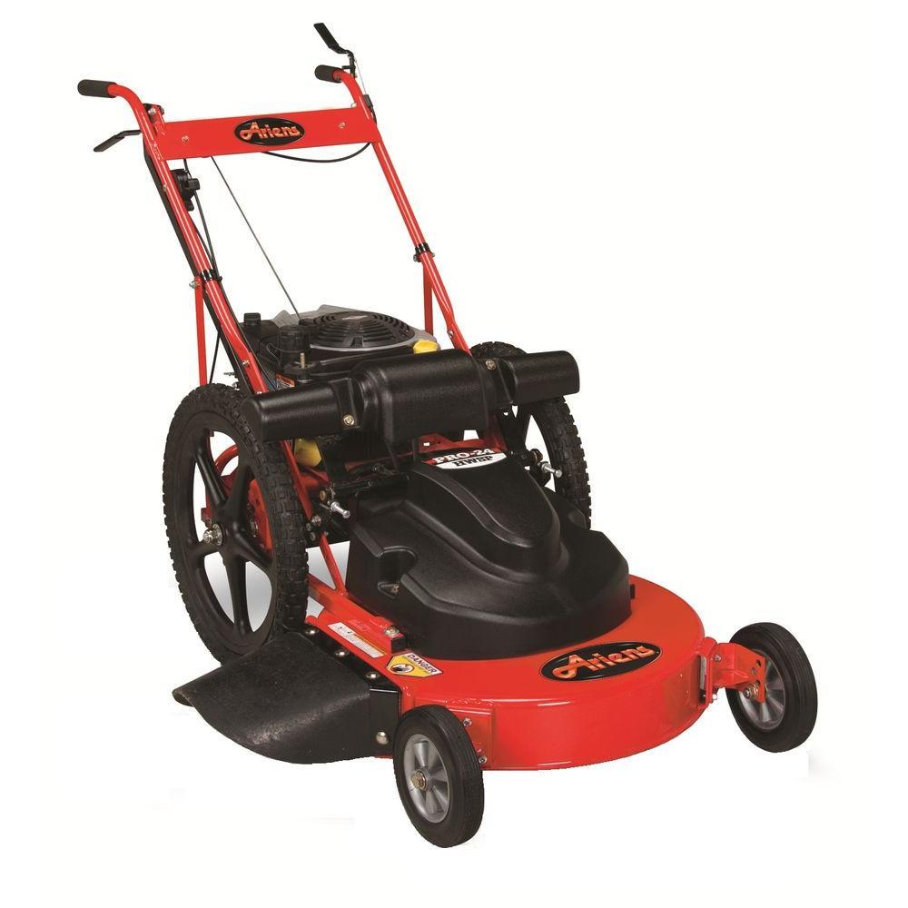 Ariens 24 in. High Wheel Variable Speed Self-Propelled Gas Mower
