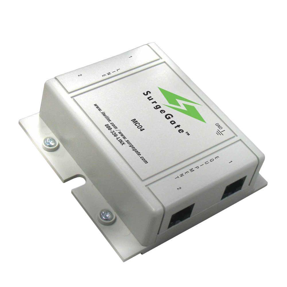 Towermax CO/4 Module Surge Protector