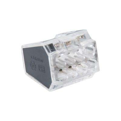 50 1UL Listed Black Wire Connectors Wire Terminals Wire
