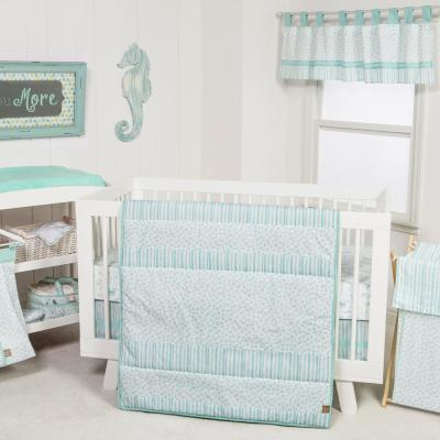 Taylor 3-Piece Crib Bedding Set