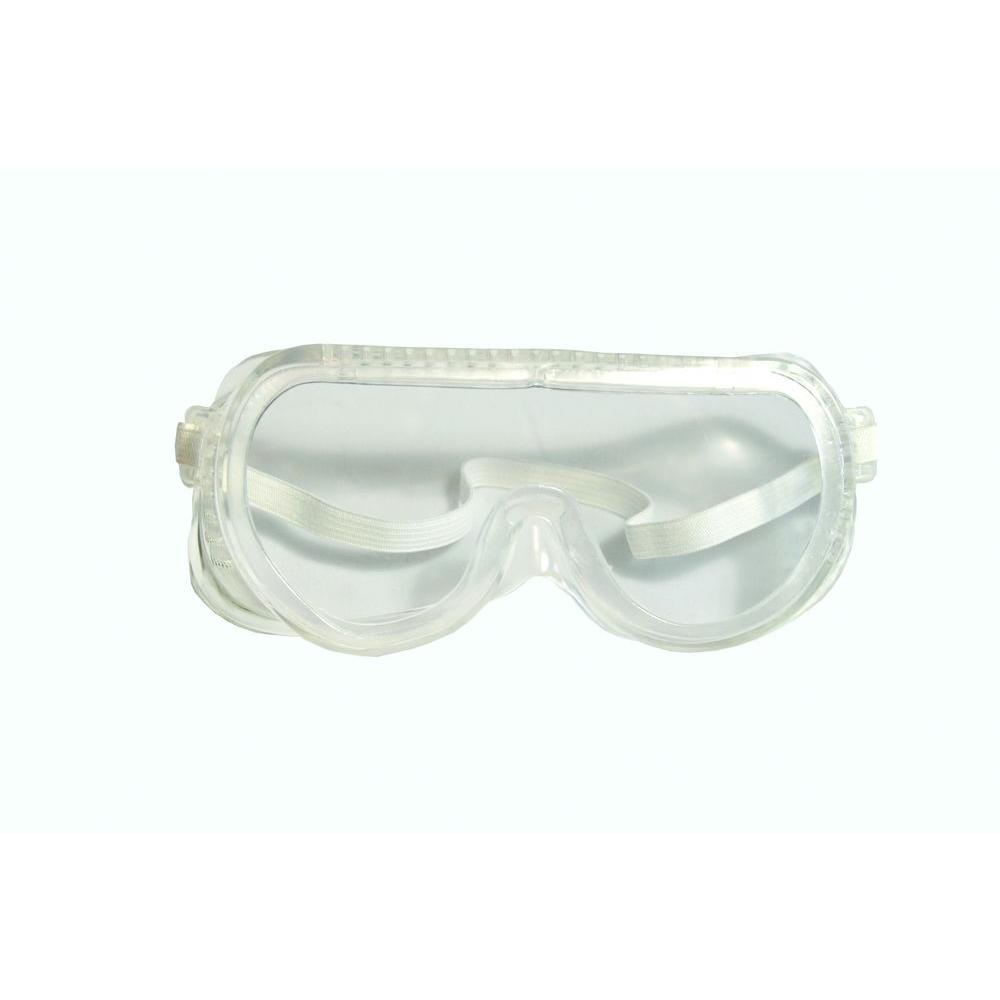 TRIMACO Safety Goggles