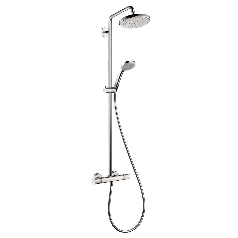 Beau Croma 220 Shower ...