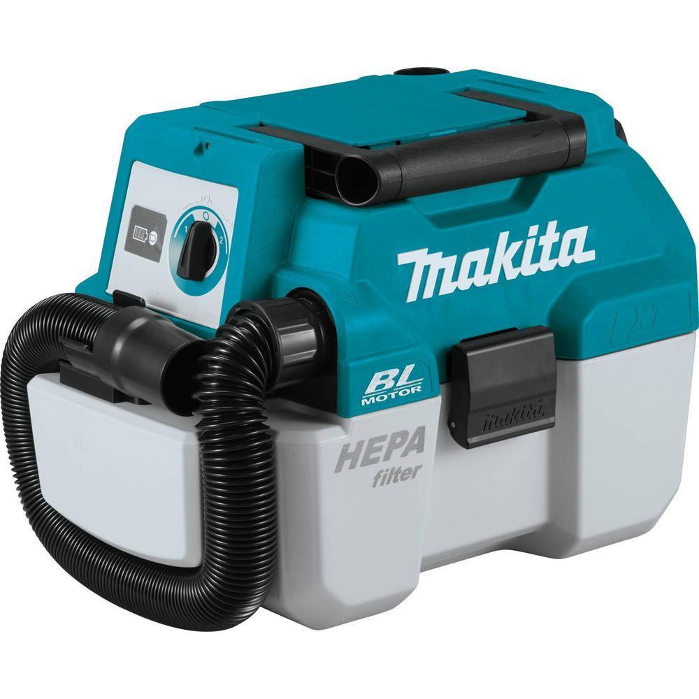 Makita 18v Lxt Lithium Ion Brushless Cordless 2 Gallon