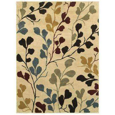 Relatively Oriental Weavers - Area Rugs - Rugs - The Home Depot NR26