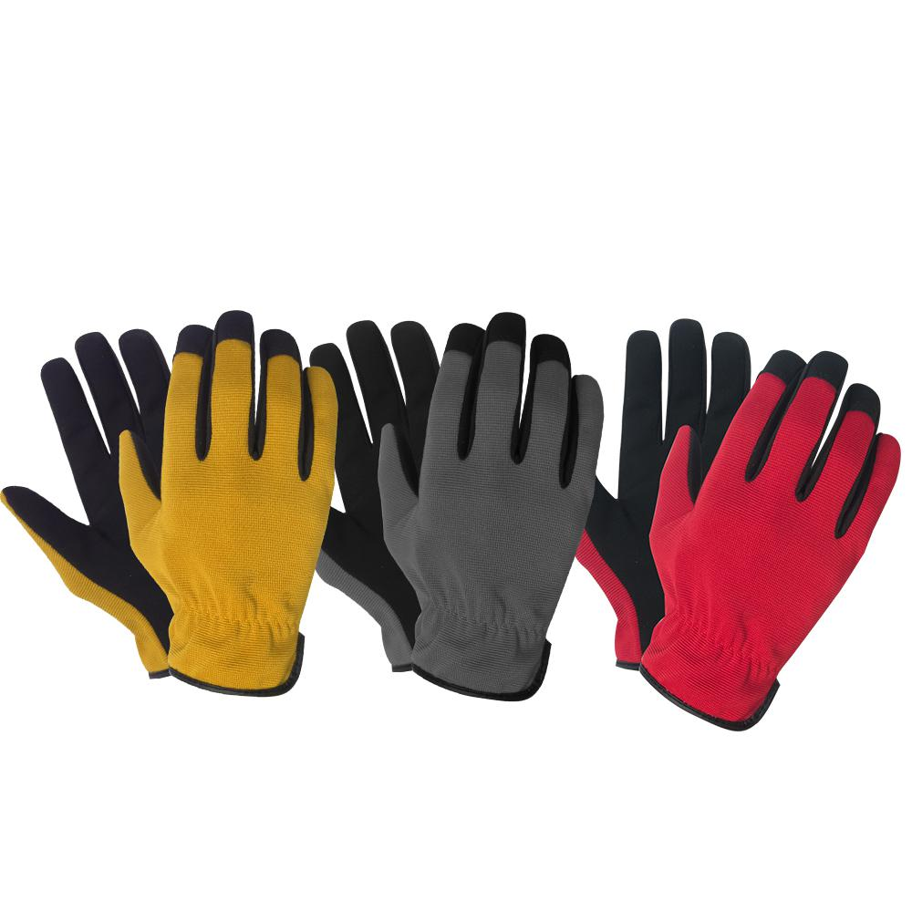 Large Unbranded Dexterity Glove (3-Pack)