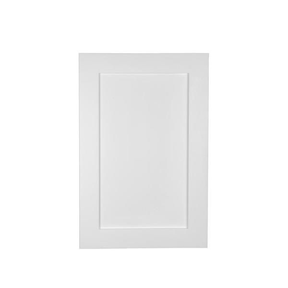 Silverton 14 in. x 22 in. x 4 in. Recessed Medicine Cabinet in White