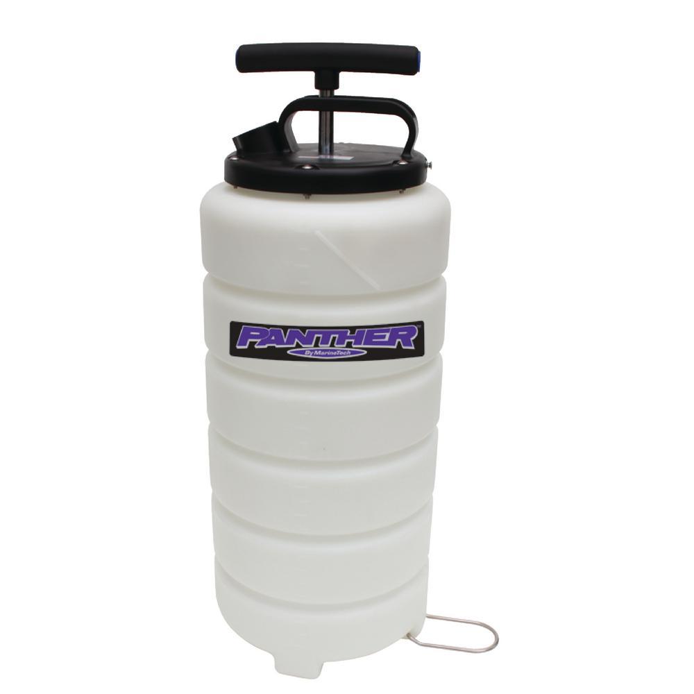 Pro Series Heavy-Duty Manual Fluid Extractor