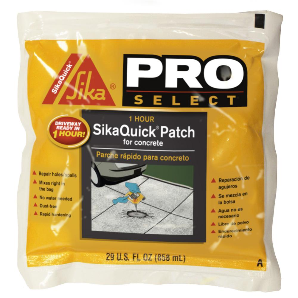 SikaQuick 29 fl  oz  SikaQuick Patch Repair