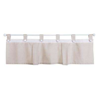 Quinn Window Valance
