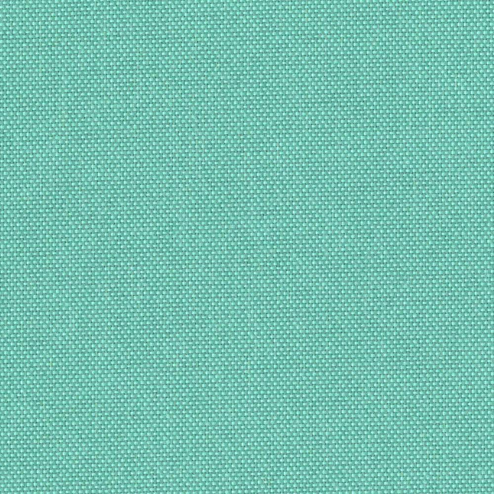 CushionGuard Seaglass Patio Ottoman Slipcover