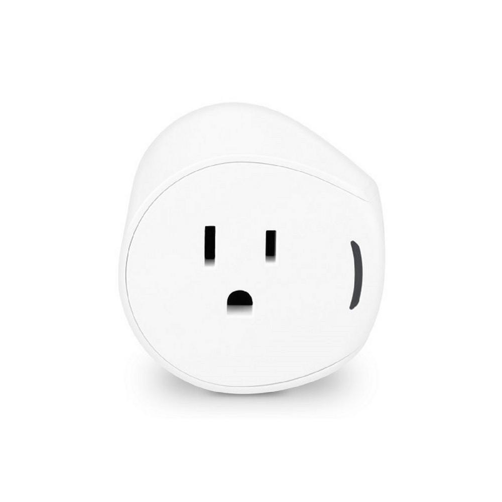 Samsung SmartThings Outlet 2.0