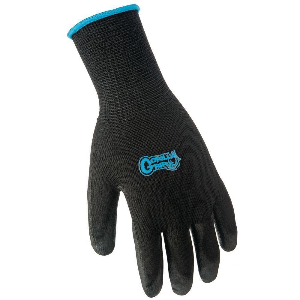 Gorilla Grip Large Gorilla Grip Gloves (30-Pair)