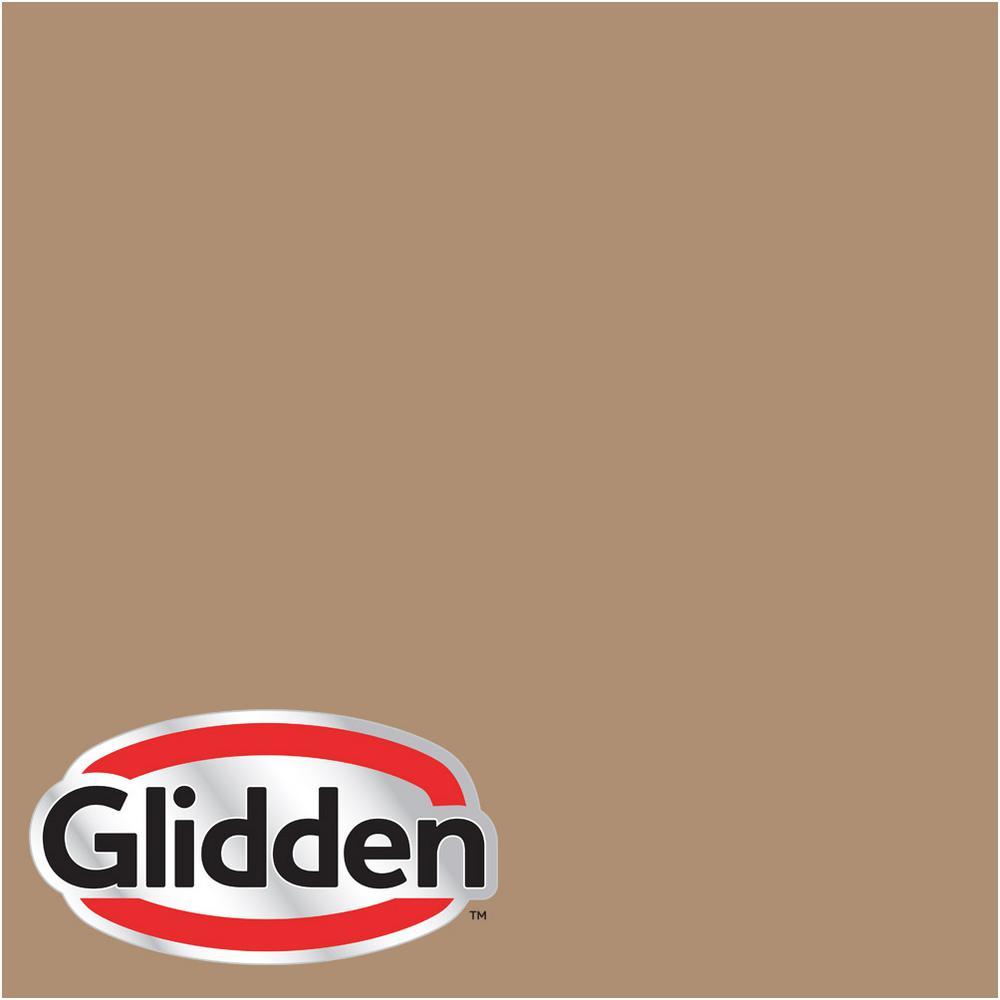 Glidden Premium 1 Gal Hdgo51 Sandy Cove Flat Latex Exterior Paint Hdgo51px 01f The Home Depot