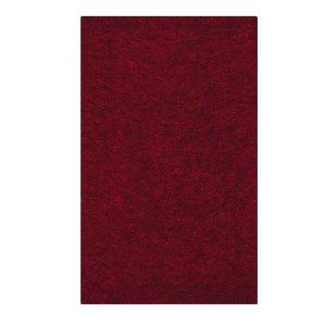 jolly shag red 8 ft x 11 ft area rug