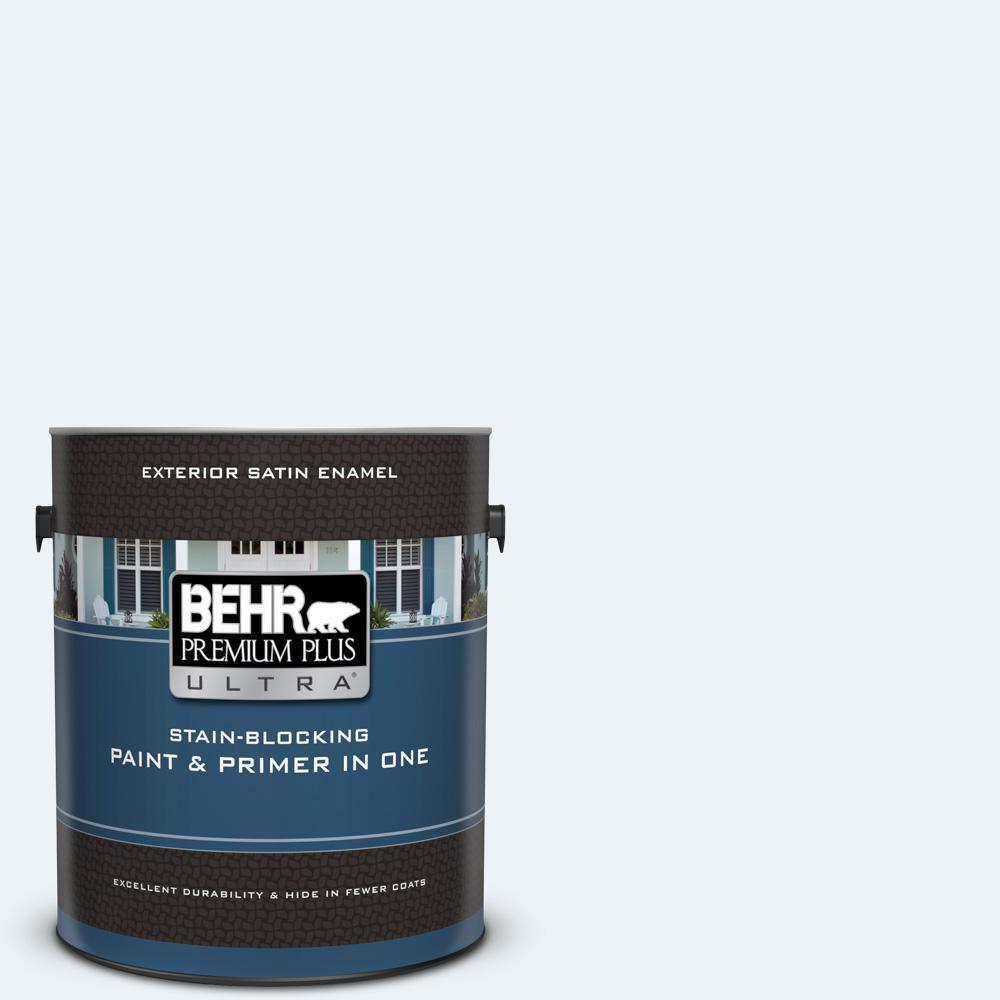 Behr Premium Plus Ultra 1 Gal Bl W10 Maui Mist Satin