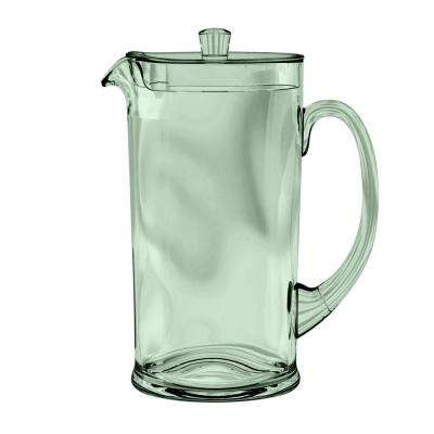 Cordova Recycle Green Pitcher (Set of 1)