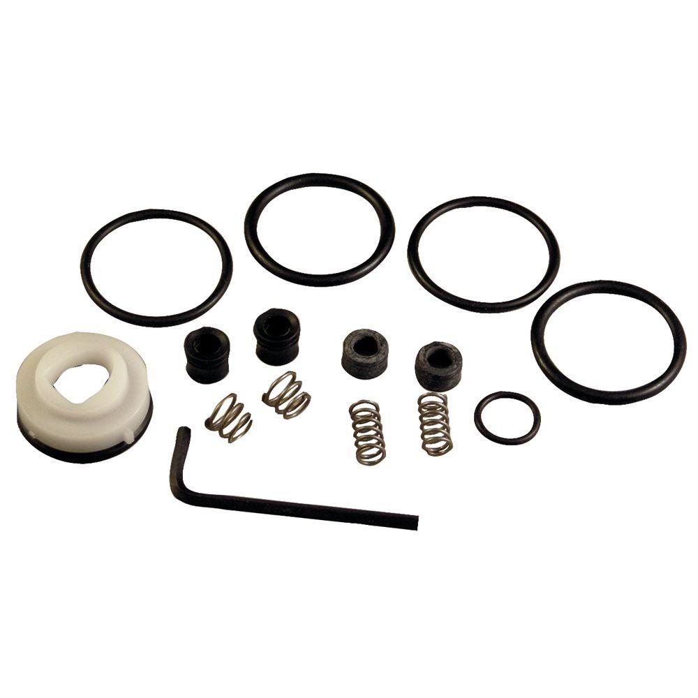 DANCO Faucet Repair Kit with Wrench for Delta-86978 - The Home Depot