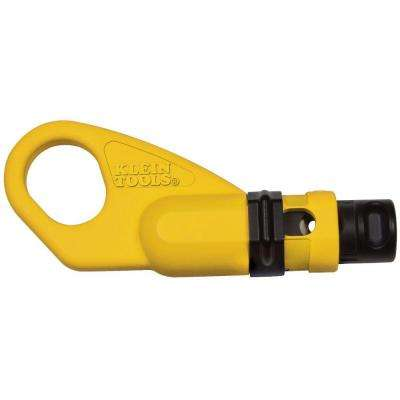 2-Level Coaxial Cable Stripper