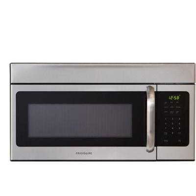 1.6 cu. ft. Over the Range Microwave in Black-MCO165UB - The ... Magic Chef Mco Uq Wiring Diagram on