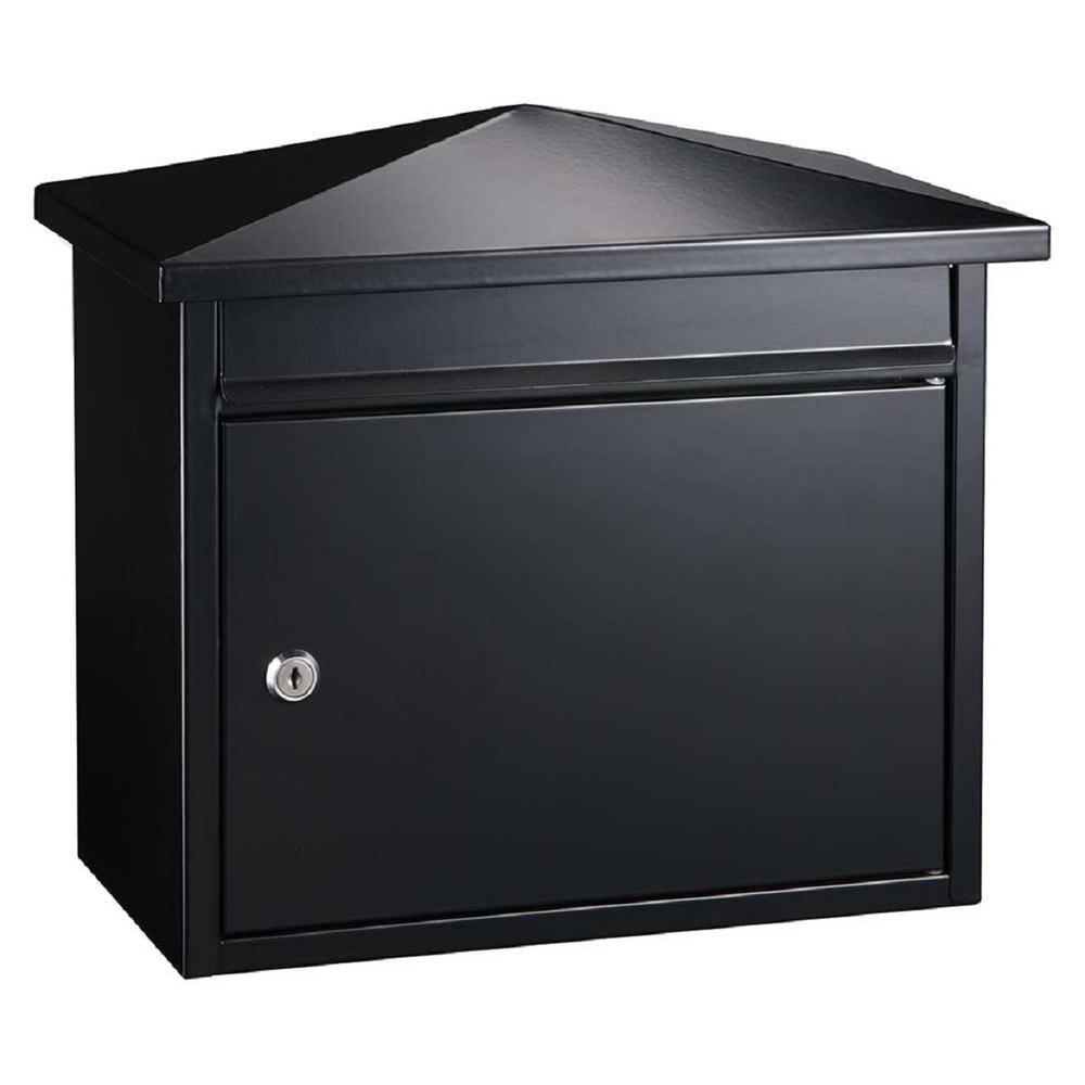 Summit Locking Mailbox