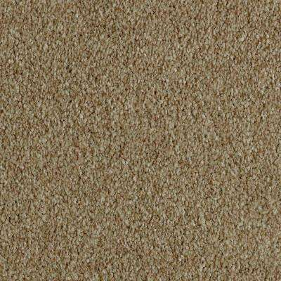 Carpet Sample - Phenomenal I - Color Early Dawn Texture 8 in. x 8 in.