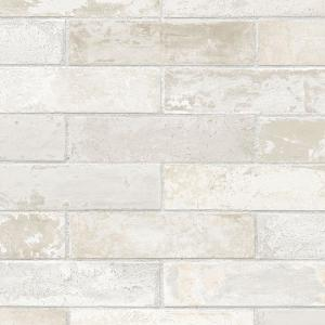 Norwall Swiss Brick Wallpaper by Norwall