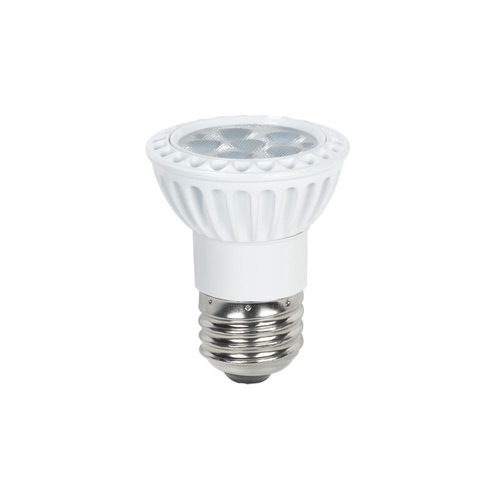 40W Equivalent Warm White PAR16 Dimmable LED Spot Light Bulb