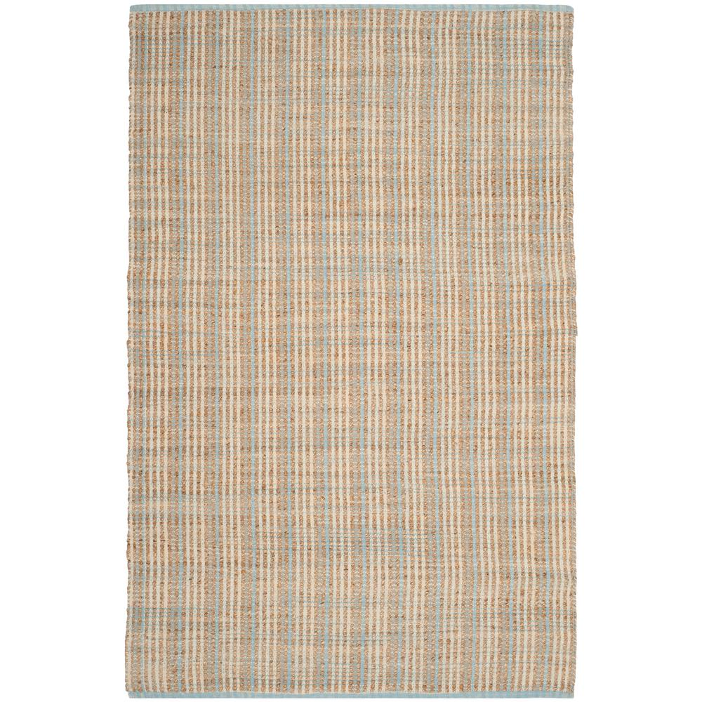 Cape Cod Natural 6 ft. x 9 ft. Area Rug