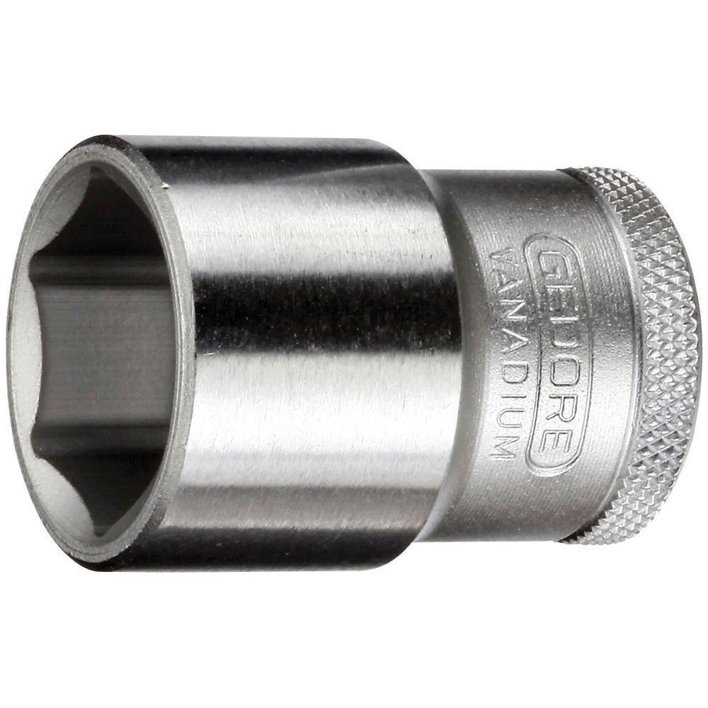 1/2 in. Drive 23 mm Socket