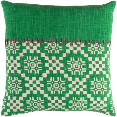 Boscobel Poly Euro Pillow