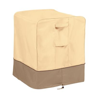 Veranda 23 in. L x 54 in. W x 35 in. H Prep Table Cover