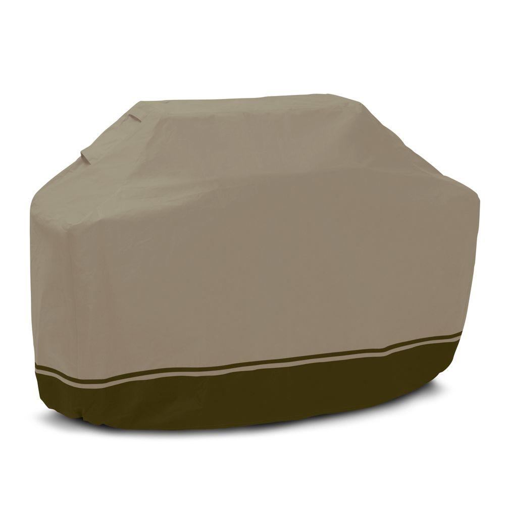 Classic Accessories Villa Series Grill Cover, Large-DISCONTINUED
