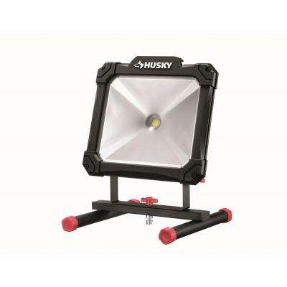 3500-Lumen Portable LED Work Light