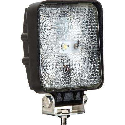4.75 in. Square Clear Flood Light