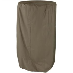 80 in. Khaki Outdoor Water Fountain Cover
