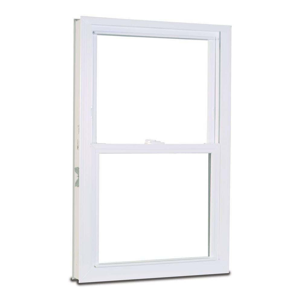 American Craftsman 36 In X 54 In 50 Series Double Hung