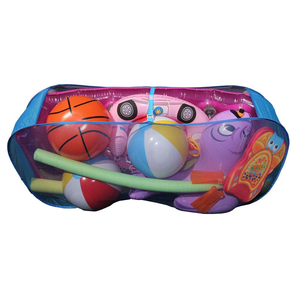 Water Tech Pool Blaster Pouch Toys and Accessories