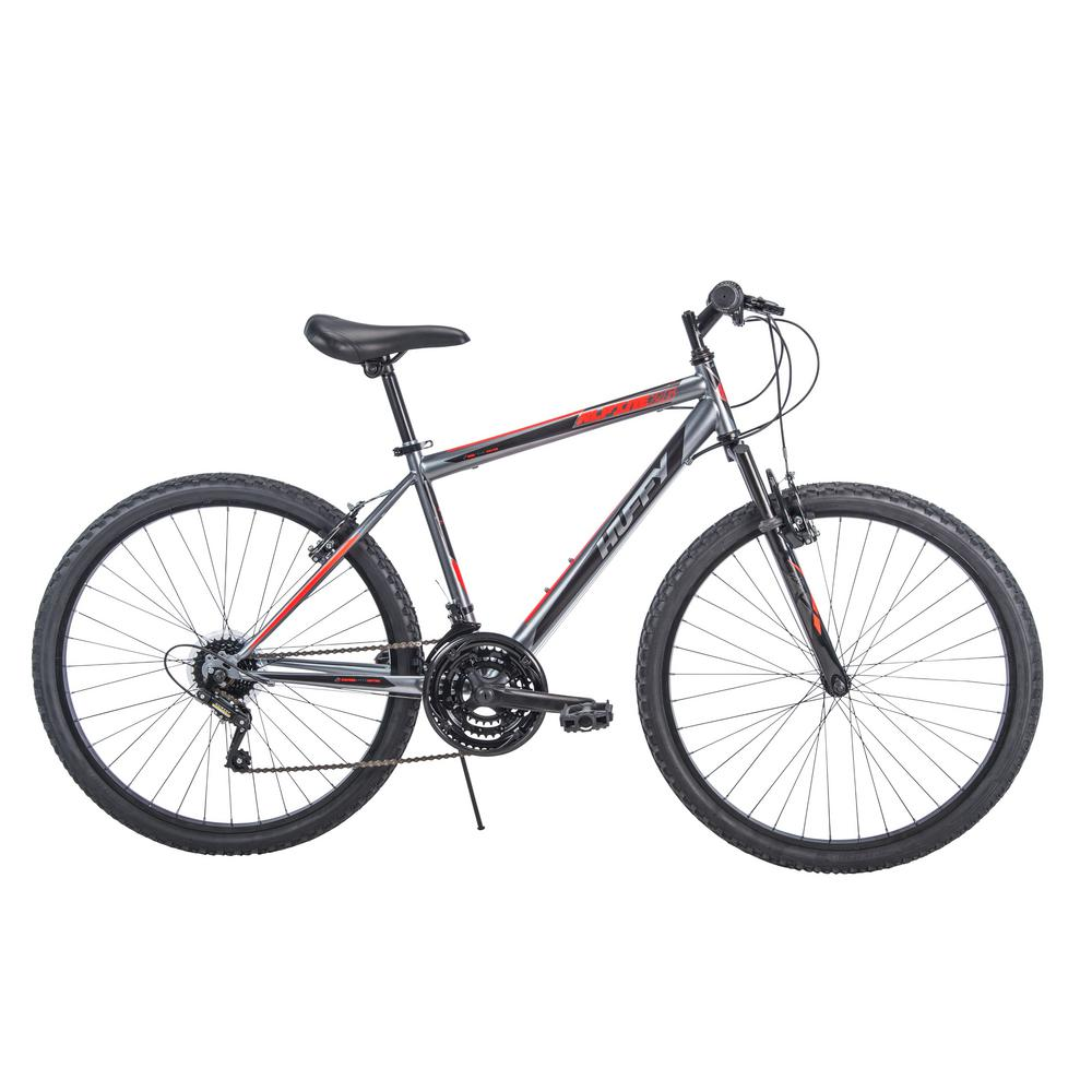 Alpine 26 in. Men's Mountain Bike