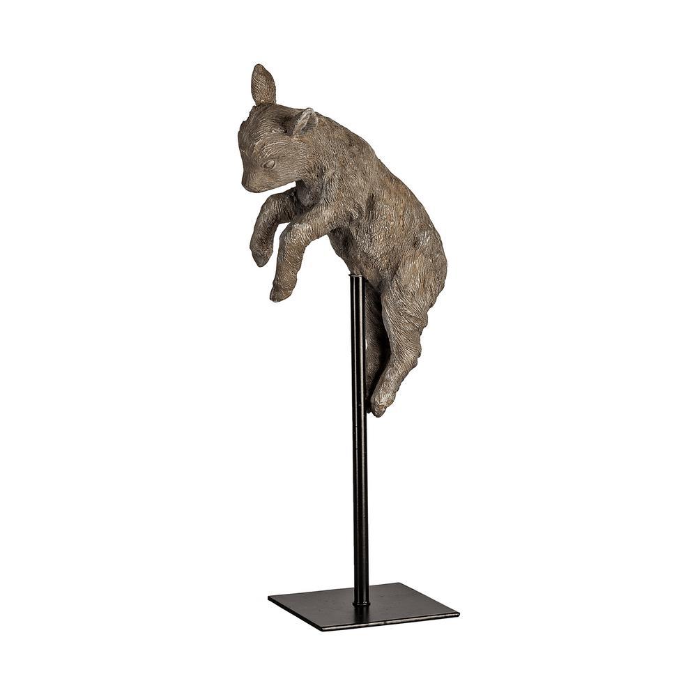 Billie III Decorative Object