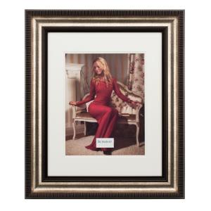 4e545f4c4572 Bombay 26 in. x 19 in. Bronze 2-Opening Collage Picture Frame ...