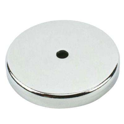 25 lb. Round Base Pull Magnets