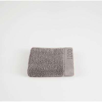 Classic Egyptian Cotton Wash Cloth in Wet Weather